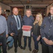 Auszeichnung vom Landesfeuerwehrverband Bayern e.V. 1